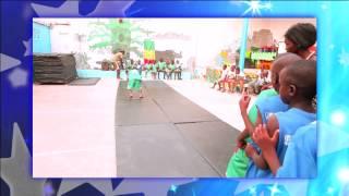 VISITE des enfants à l'empire des enfants - Sen P'tit Gallé 2013