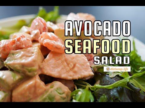 0 Oală cu fructe de avocado și mixte