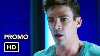 Сериалы CW, DCTV Elseworlds Crossover Teaser Promo #2 - The Flash, Arrow, Supergirl (HD)