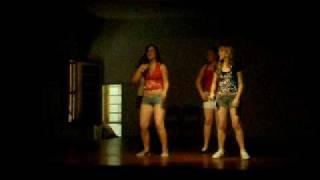 Girl Power - Cheetah Girls