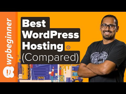 Top Rated WordPress Hosting – Finding the Top Rated WordPress Hosting