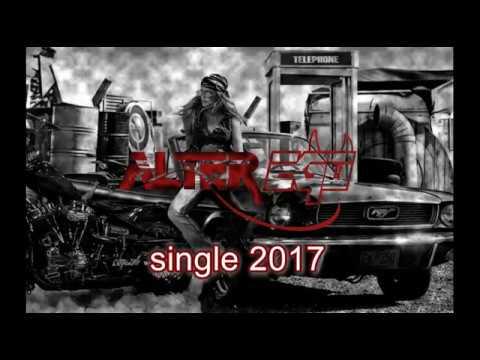 Alter Ego - Alter Ego - Rear-view Mirror (Single 2017-Lyrics video)