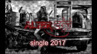 Video Alter Ego - Rear-view Mirror (Single 2017-Lyrics video)