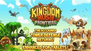 Kingdom Rush Frontiers HD - Gameplay