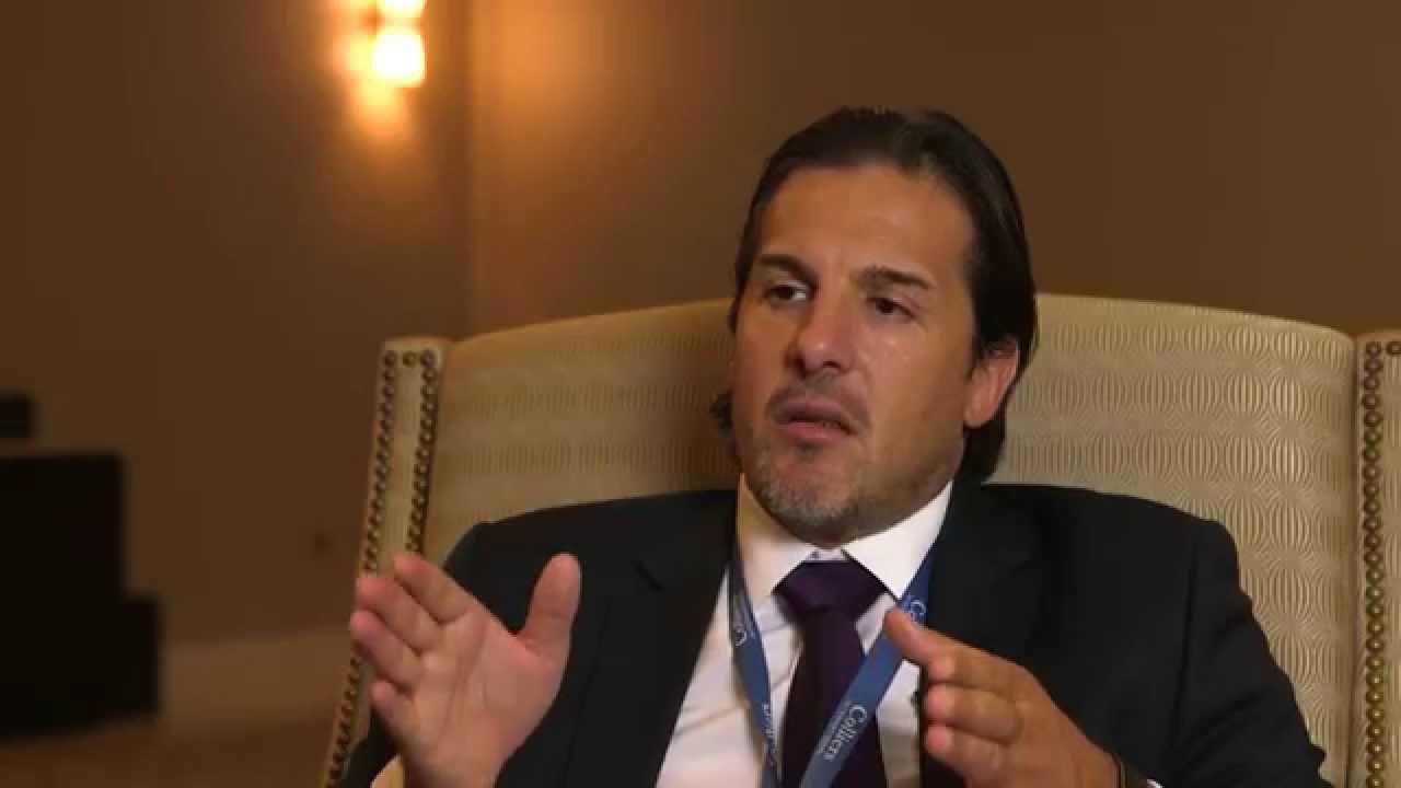 SASMEA 2015 interviews: Filippo Sona, Colliers International