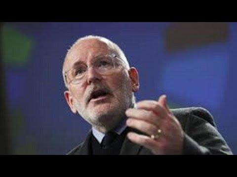 Ευρωεκλογές: Mέτωπο κατά των λαϊκιστών