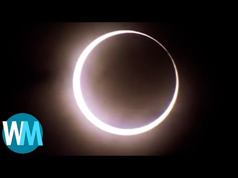 Top 5 Need to Know Facts About the Solar Eclipse