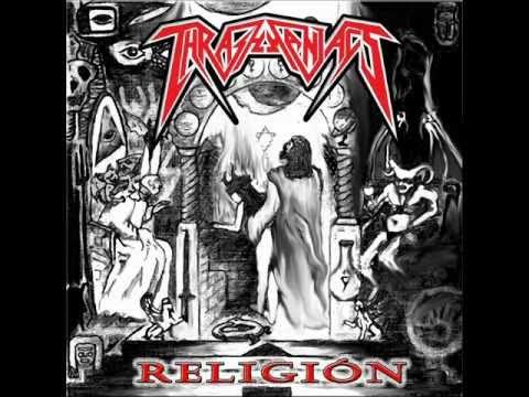 Thrashmaniacs - Religion. Etica in-moral.