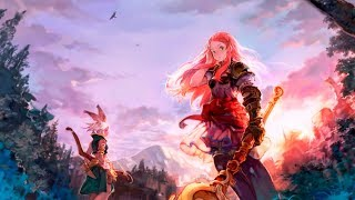 ⓜ Nightcore (Dragonforce) - Valley Of The Damned (Power-Metal)