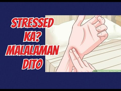 Stressed? Find Out in 3 Ways - by Doc Willie Ong - Thủ thuật