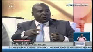 THE OTHER KENYA: Understanding circumstances surrounding Kapedo Killings