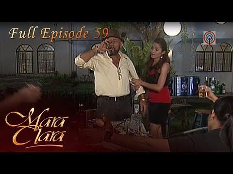 , title : 'Full Episode 59 | Mara Clara'