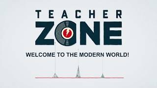 TeacherZone video