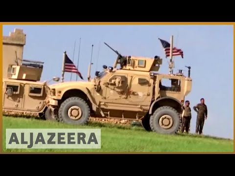 🇺🇸 Trump says US troops to get out of Syria 'very soon' | Al Jazeera English
