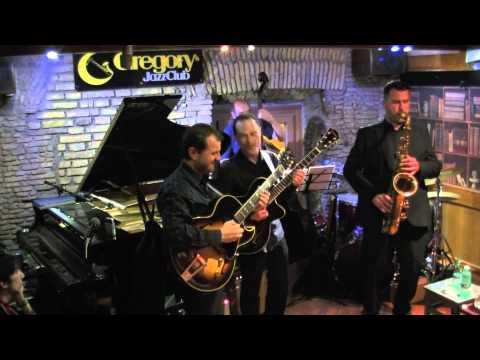 Swingin' Cats Jazz e Swing classico Bologna Musiqua