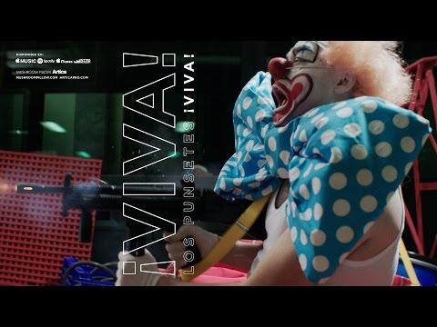 ¡VIVA! - Los Punsetes lanzan su quinto disco con un lucido y genial primer videoclip