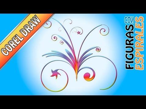 Vertical Business Card Design | CorelDraw Tutorial - Youtube