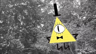 How to Summon Bill Cipher