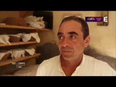 Nicolas Supiot dans Tout Compte Fait sur France 2