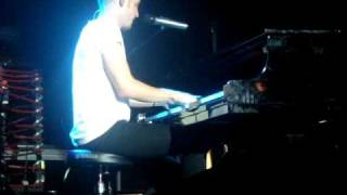 The Fray Where The Story Ends (Isaac Slade Solo)