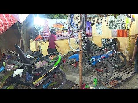 Polisi CURIGAI Bengkel Buka Sampai Malam, Ternyata... | THE POLICE