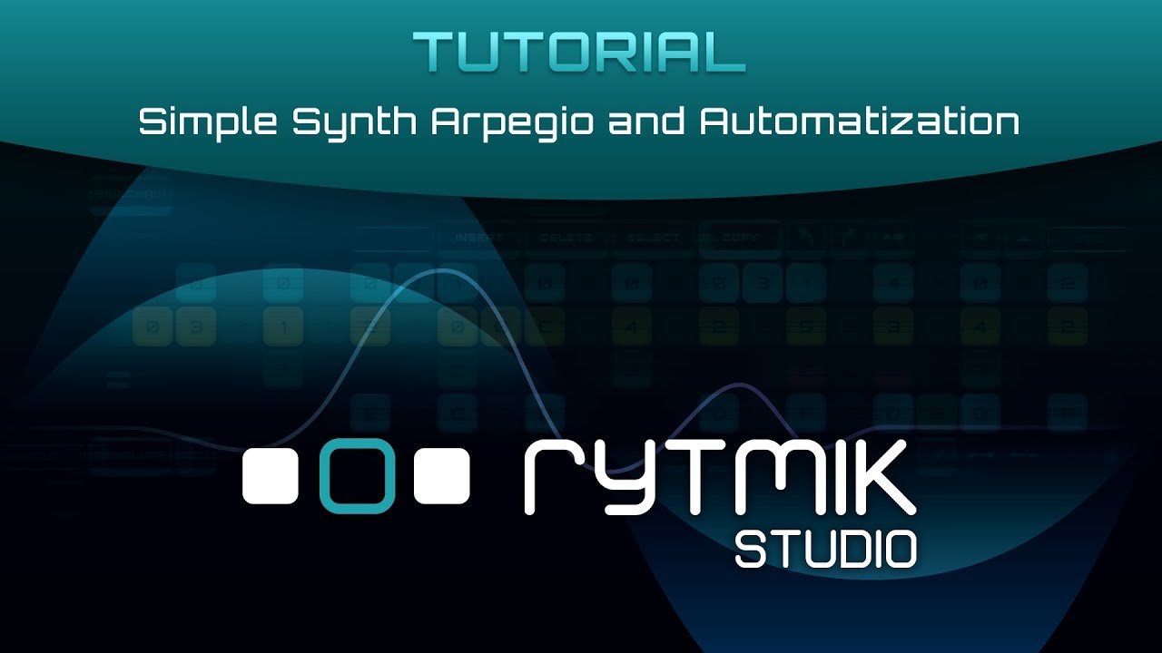 Rytmik lite chiptune synthesizer for mac pro