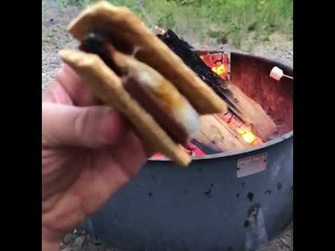Video Of Three Frogs Campground, MT