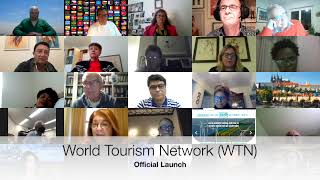 World Tourism Network in 123 countries sets new trends: The Official Launch