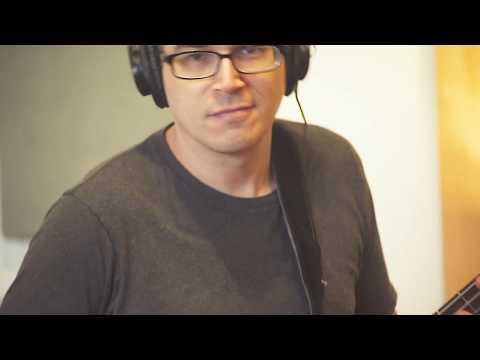 "Jim Kuras (featuring Amy Rivard) - ""Stuck In The Gloom"""