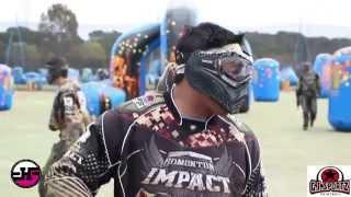 2013 Millennium - Puget Sur Argens - G.I. Sportz teams practice day
