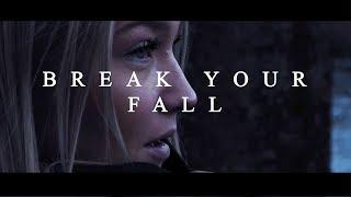 JRL   Break Your Fall Feat. Cammie Robinson