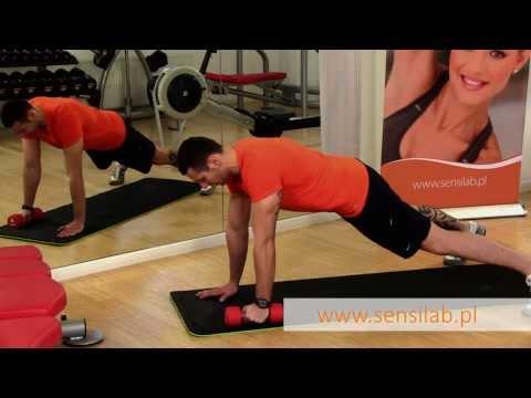 Jak schudnąć, ale nie stracić mięśni