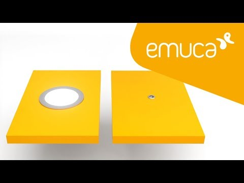 "How to mount a Point SIMPLE ""Switch"" touch sensor with LED luminaires – Emuca"