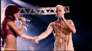 Un Poco de tu amor RBD Live in Rio HD