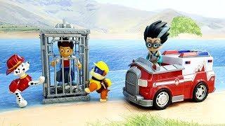Мультики про машинки - видео для детей с игрушками - Новые фокусы от Ромео.