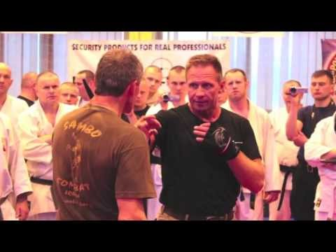 """ACT \""""XII International Martial Arts Seminar and Intervention Techniques in Kalisz\"""""""