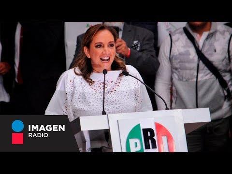 Se instalaran seis mil casillas para eleccion de dirigencia del PRI: Ruiz Massieu