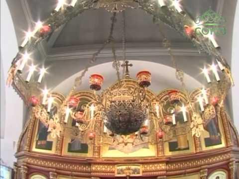 Орксэ православный храм
