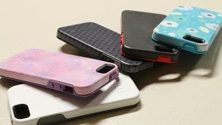 Otterbox Symmetry Case - New Colors & 3 Month Updated Review!