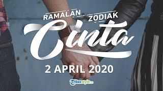 Ramalan Zodiak Cinta Kamis 2 April 2020, Sagitarius Bertingkah seperti Bucin, Taurus Kasmaran