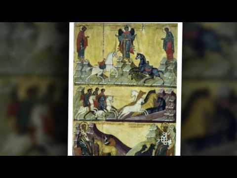Православные песнопения слушать онлайн бесплатно   Образ Чистаго Рождества