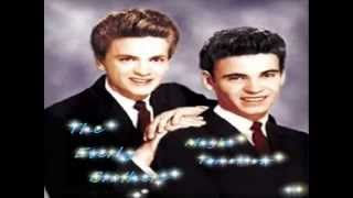 The Everly Brothers - Maybe Tomorrow