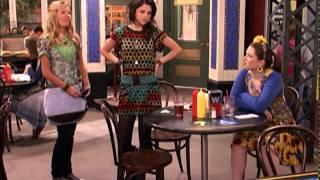 Сериал Disney - Волшебники из Вэйверли Плэйс (Сезон 2 Серия 15)