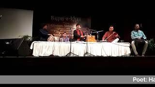 Bheegi bheegi si tanhaiyaan - YouTube