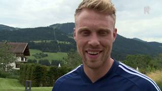 Nicolai Jørgensen: 'Ik wil Feyenoord terugbetalen'
