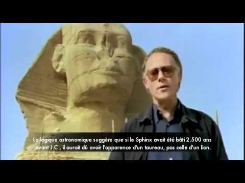 Vidéo de Graham Hancock