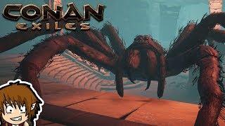 Conan Kletterausrüstung : Conan exiles ps zeit für sklaven german gameplay most