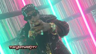 2 Chainz freestyle - Westwood Crib Session