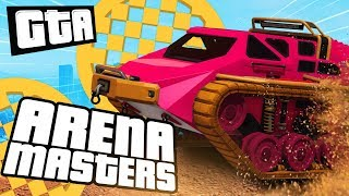 WHO'S THE ARENA MASTER NOW?! | GTA 5