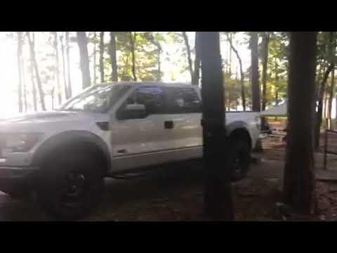 Video Of Caddo Drive, AR